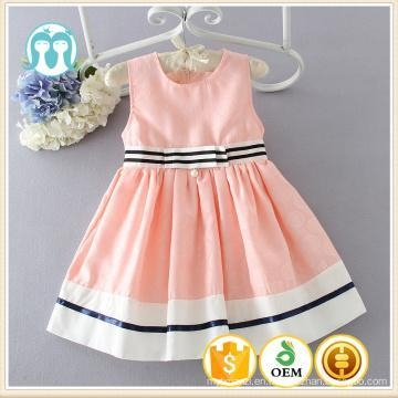 Quality fashion clothing 2017 baby frock designs unique baby girl names baby stripe salwar kameez designs for sale
