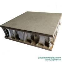 Buy cheap Exterior Wall Panels from wholesalers