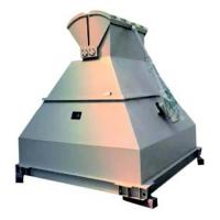 Buy cheap Filter Press Cake Storage Hopper for Filter Press from wholesalers