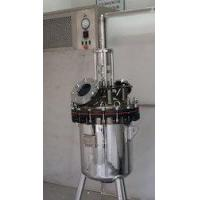 Buy cheap Halar Coated Agitated Vessel from wholesalers