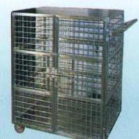 Buy cheap Cage Trolleys from wholesalers