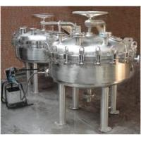 Buy cheap Pressure Nutsche Filter from wholesalers