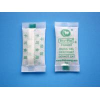 Buy cheap Desiccant Food Grade Desiccant Satchel from wholesalers