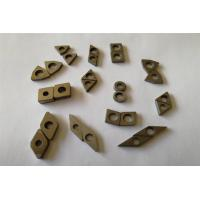 China Tungsten Carbide Shims Customized wholesale
