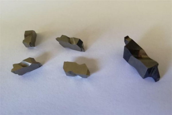 Quality Top Notch Grooving Inserts for sale