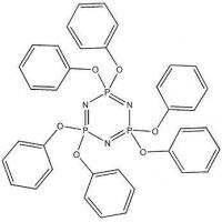 Buy cheap Phenoxycycloposphazene CAS NO.1184-10-7 from wholesalers