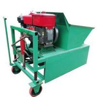 China Concrete Curb Stone Forming Machine on sale