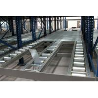 China Gravity Flow Pallet Racking Systems on sale