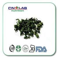 China Organic Instant Oolong Tea Extract Powder on sale