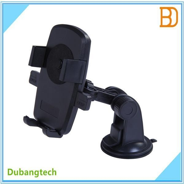 China S064 New high-grade phone holder for iphone GPS MP3 MP4