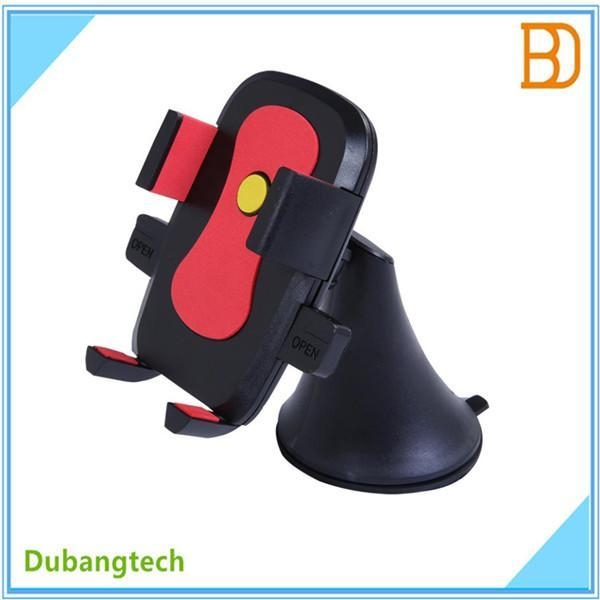 China S046 High quality promotion gift mobile holder for car mount