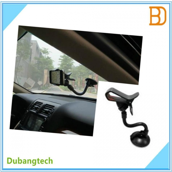 China RG01 Car Windshield Mount Holder Stand For Cell Phone GPS