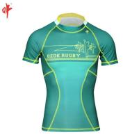 China wholesale sublimated printed rugby league jerseys on sale