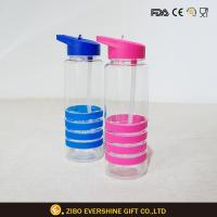 China Hot Sale Plastic Water Bottle wholesale