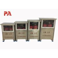 China XM series extinguisher box wholesale