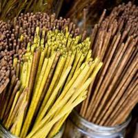 China High Quality 21inches Silver Incense Stick wholesale