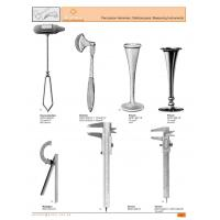 Buy cheap Surgical Instruments Percussion Hammers Stethoscopes Measuring Instrume from wholesalers