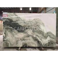 Buy cheap Hassen Green Marble from wholesalers