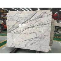 Buy cheap Bianco Statuario Marble from wholesalers