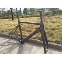 Buy cheap Model:CFR7 Carbon Road Bike Frame from wholesalers