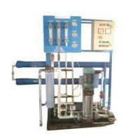 Buy cheap RO water plant 1000LPH from wholesalers