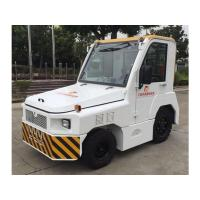 Buy cheap Electric Baggage Towing Tractor from wholesalers