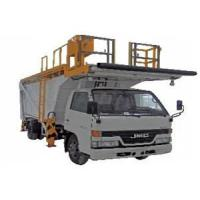 Buy cheap Aircraft Trash Truck from wholesalers