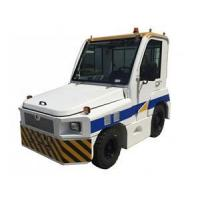 Buy cheap Self-Propelled Baggage Towing Tractor from wholesalers