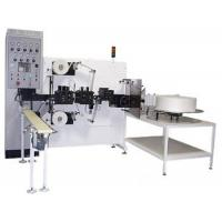 Buy cheap FOUR FOLD DRESSING MACHINE from wholesalers