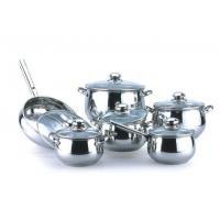 Quality cookware set non-stick cookware set CYCW-1101 for sale