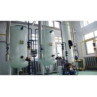 Quality Oil Refining Machinery for sale
