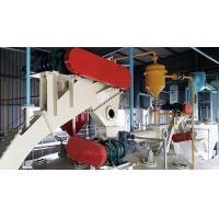 Buy cheap Soybean Oil Production Line from wholesalers