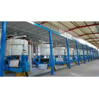 Quality Sesame Oil Production Line for sale