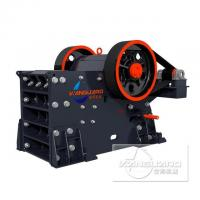 Quality 6CX Jaw Crusher for sale