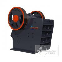 Quality PEW Series Hydraulic Jaw Crusher for sale
