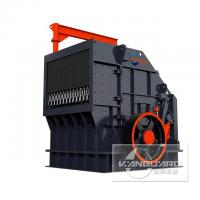 Buy cheap 6FX Series Hydraulic Impact Crusher from wholesalers