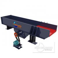 Buy cheap ZSW Series Vibrating Feeder from wholesalers