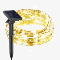 Buy cheap YH0803-120LED String Light from wholesalers