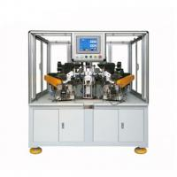 Buy cheap ZDPH-1.5 automatic five-station rotor balancing machine from wholesalers