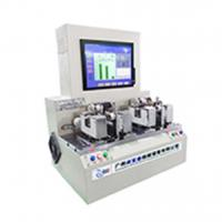 Buy cheap YYQ-0.1DW double support micro automatic positioning and balancing machine from wholesalers