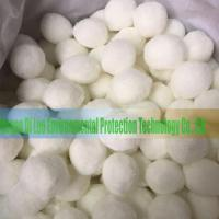 Buy cheap Air Filter Fiber Ball Filter Fiber Ball Filter Media from wholesalers
