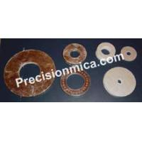 Buy cheap Shellac / Silicon Bonded Washers from wholesalers