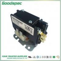 Buy cheap HLC-1NU01AAC(1P/25A/208-240VAC) Definite Purpose Contactor from wholesalers