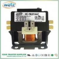Buy cheap HC-1NU01AAC(1P/25A/208-240VAC) Definite Purpose Contactor from wholesalers