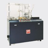 China QD-01CE adjustable transparent film three-dimensional packaging machine (with anti-counterfeiting an wholesale