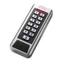 China Metal Stand Alone Access Controller wholesale