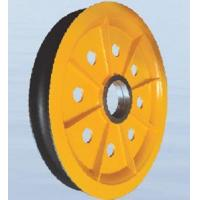 China Wide groove pulley wholesale