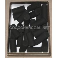 Buy cheap Short Stick Charcoal Briquette from wholesalers