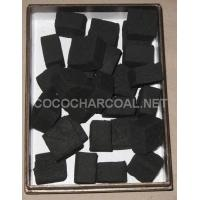 Buy cheap Cube Charcoal Briquette from wholesalers