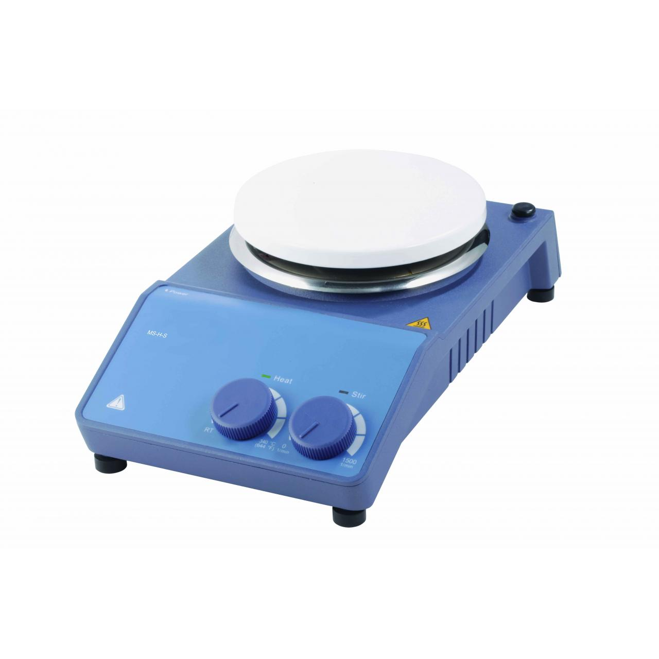China Clinic Laboratory Equipment - 340 C LT-H-S Hotplate Ma on sale